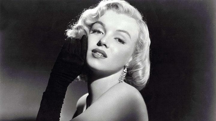 Marilyn Monroe: Ella era la Blonde Bombshell