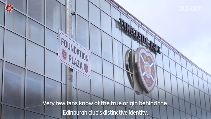 The Story Behind: The Naming Of Heart Of Midlothian FC