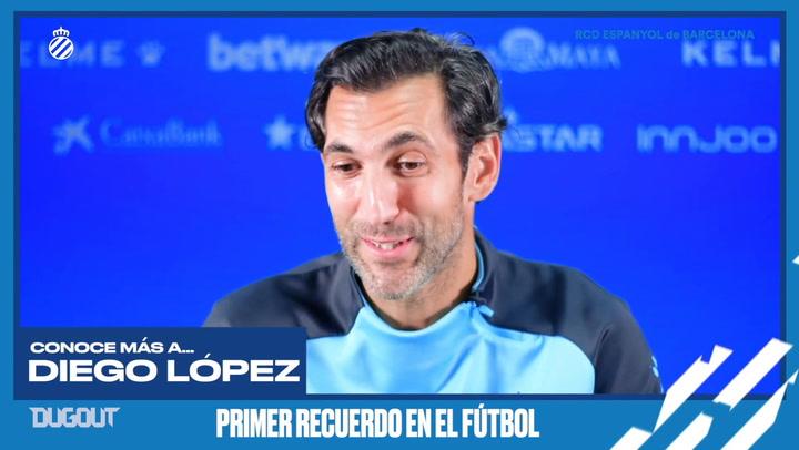 Preguntas Y Respuestas Con Diego Lopez Dugout