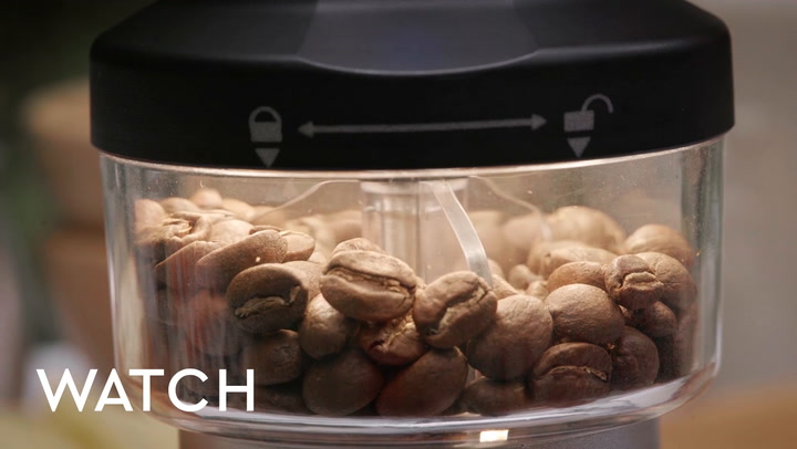 Preview image of Lume - The Worlds First Travel Coffee Grinder  Cam video