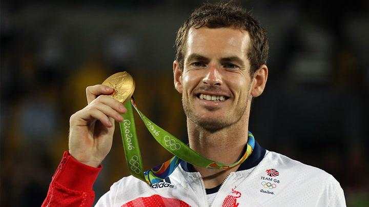 Andy Murray forced to withdraw from Tokyo Olympics tennis singles