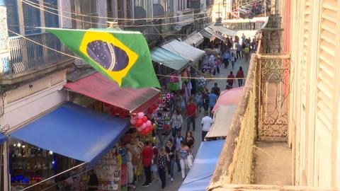 Copa América-2019: Otro gran evento, otro Brasil