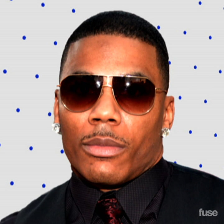 Nelly Brings Cleveland Kidnapping Victim Amanda Berry Onstage at RoverFest