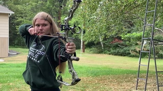 Proctor's Maddy Walsh is the Duluth News Tribune's All-Area Softball Player of the Year. Besides softball, she has a passion for bowhunting. (Dan Williamson / dwilliamson@duluthnews.com)