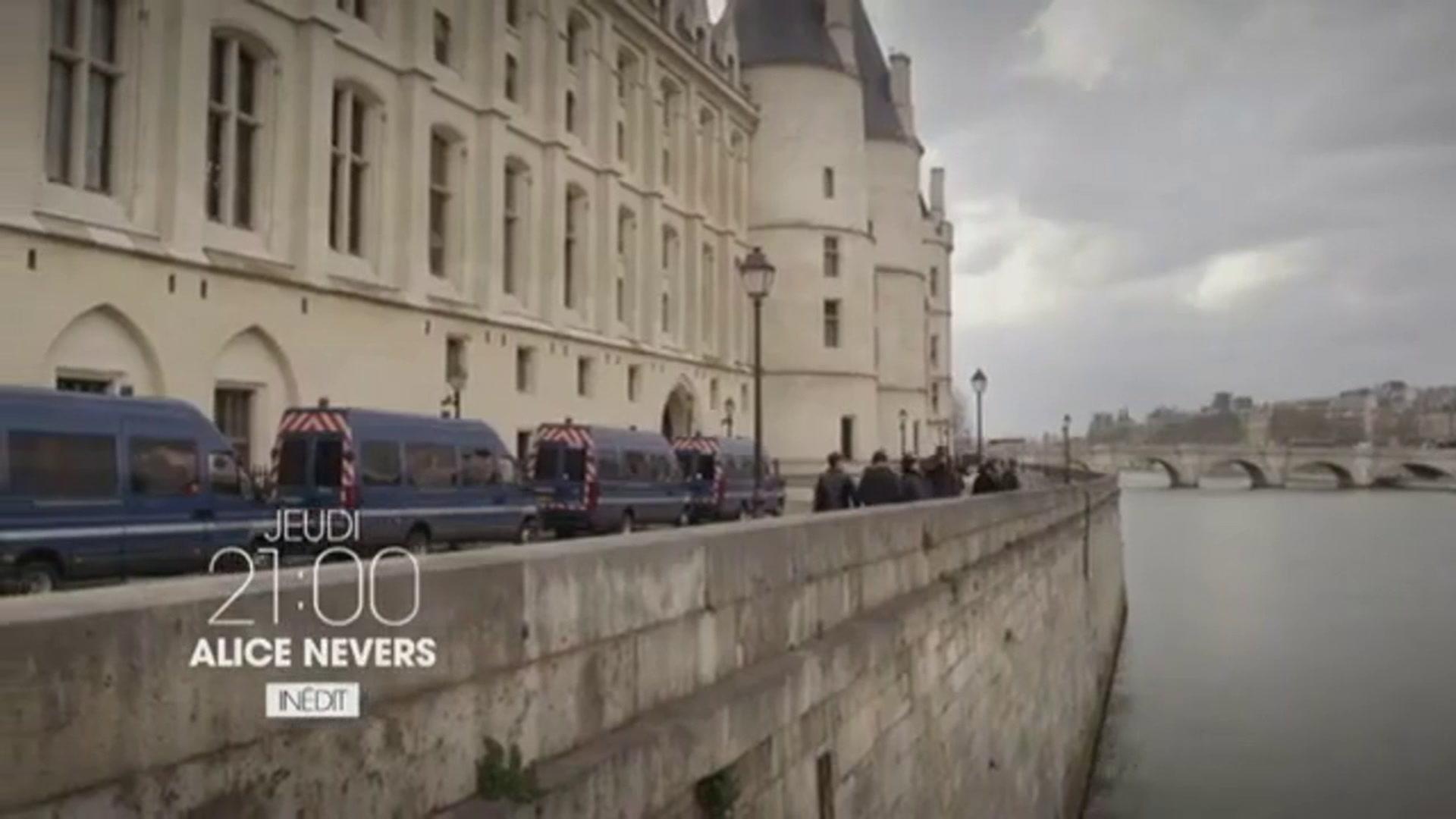 Alice Nevers : Lanceuse d'alerte