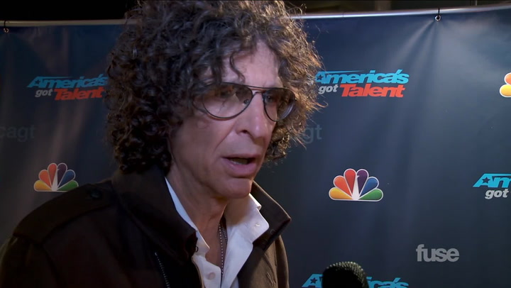 Shows:ICP Theater: Howard Stern on ICP Theater