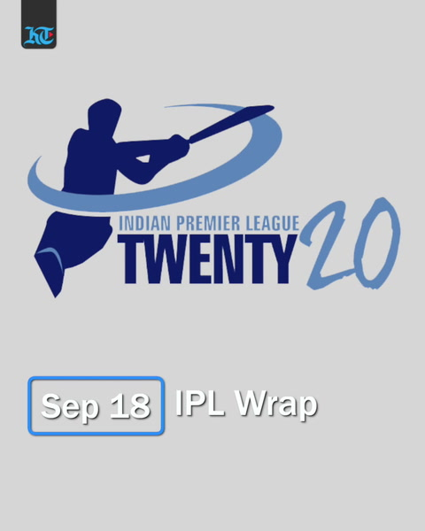 Watch: IPL teams are busy training before the big event