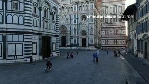 La cúpula de Brunelleschi en Florencia: seis siglos de proeza en los cielos