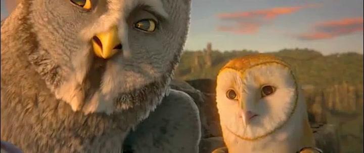 Music Video - Owl City