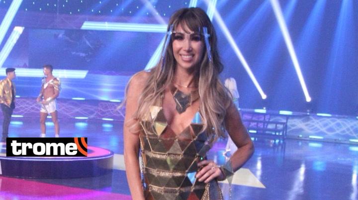 """Melissa Loza promete dar batalla en su regreso a 'Esto es Guerra': """"Vengo a competir y a ganar"""""""