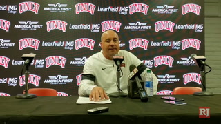Sanchez on the loss to San Diego State – Video