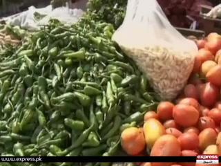 حکومت ٹماٹر کی قیمت کم کرنے میں ناکام