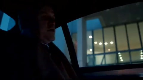 Crítica de la serie de Netflix Secret City: El poder en las sombas