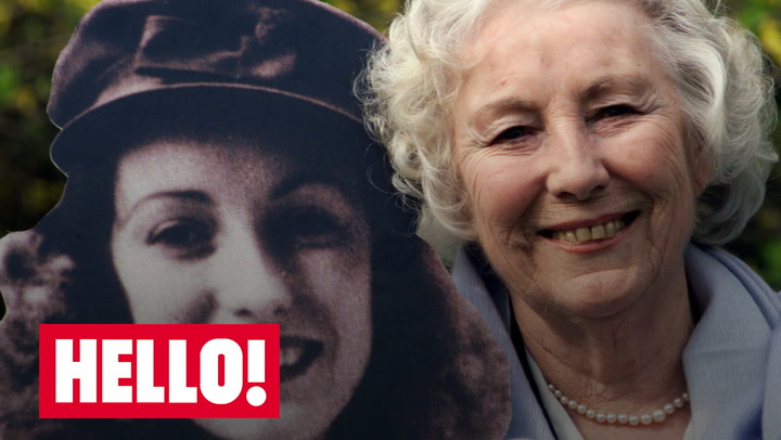 Dame Vera Lynn dies aged 103