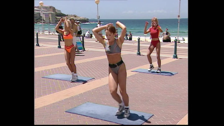 Michelle - Bondi Beach - Low Impact