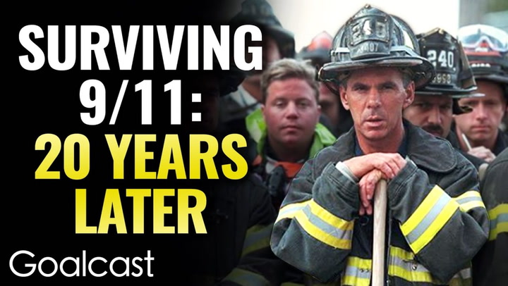 20 Years Later: September 11th Survivors Expose the Truth & Tragedy Behind the Aftermath   Goalcast