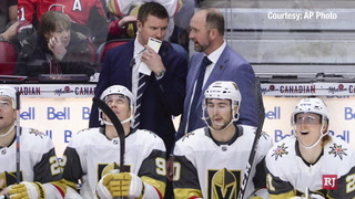 What will Golden Knights do as trade deadline approaches? – Video
