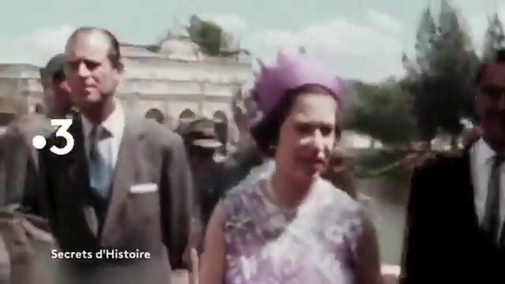 Secrets d'histoire : Le Prince Philip, au service de sa Majesté