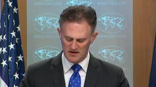 EEUU incluye por primera vez a grupo supremacista blanco en lista de terrorismo extranjero