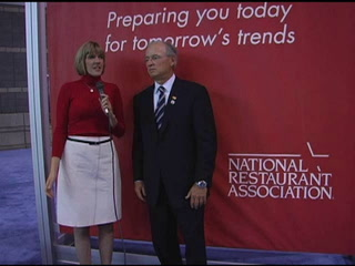 NRA 2010: Chairman Mike Gibbons discusses legislative issues