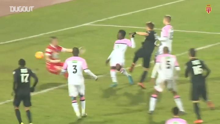 Mario Pašalić's best AS Monaco moments