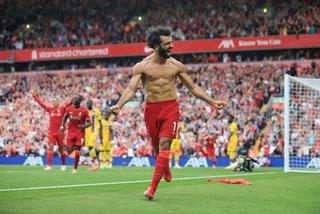 Liverpool golea al Crystal Palace y se coloca como líder momentaneo en la Premier League