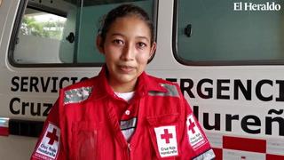 Héroes anónimos salvan vidas durante la pandemia