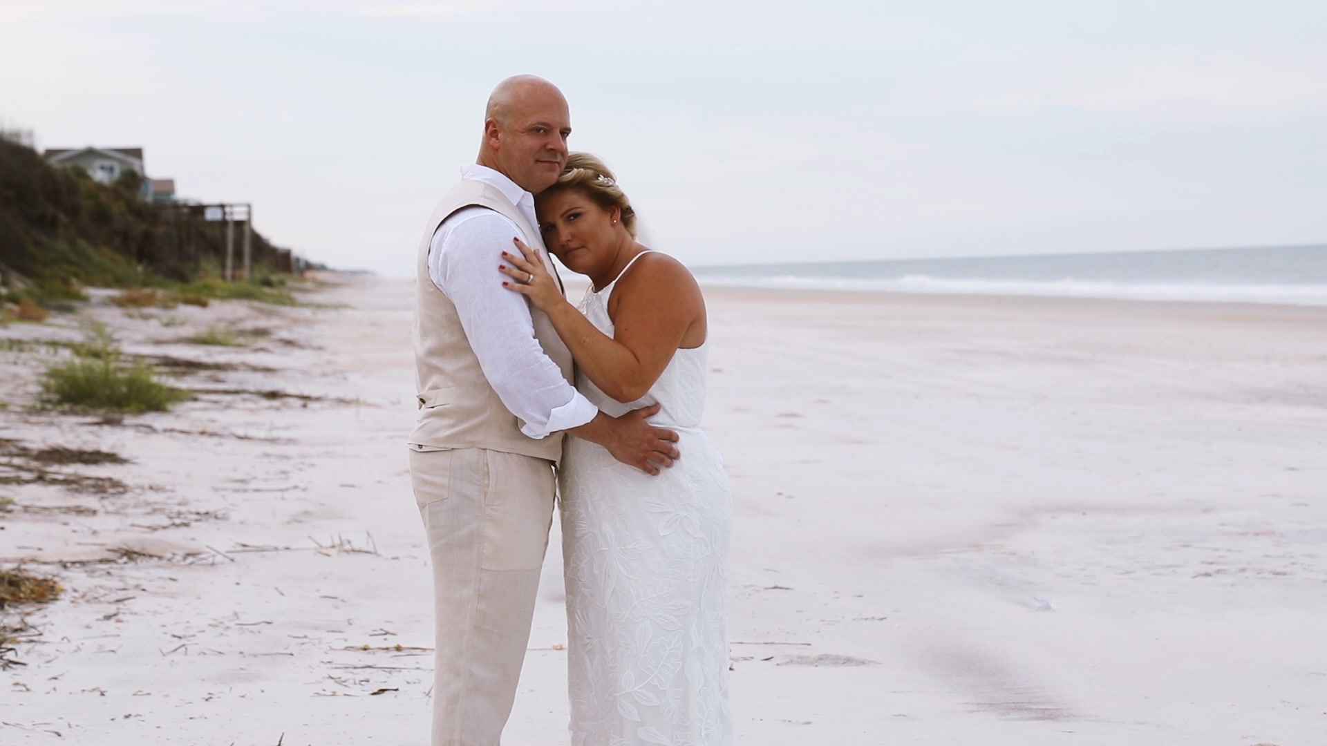 Sam + Carriemae | Ponte Vedra Beach, Florida | Serenata Beach Club