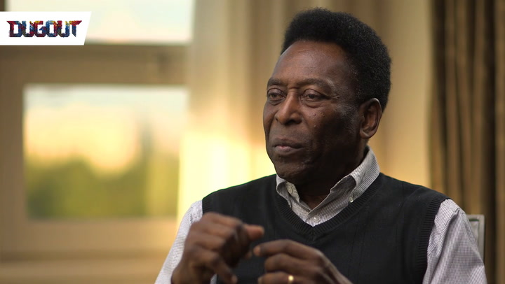 Pelé on Pelé: The Story Behind the Name