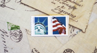 USPS owes $3.5 million for using Vegas Statue of Liberty on stamp