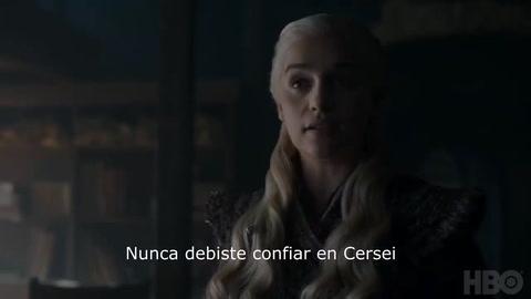 Game of Thrones: Avance del capítulo 8x02