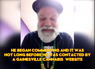 Rick Naya, the Great Grandfather of Hybrid Cannabis