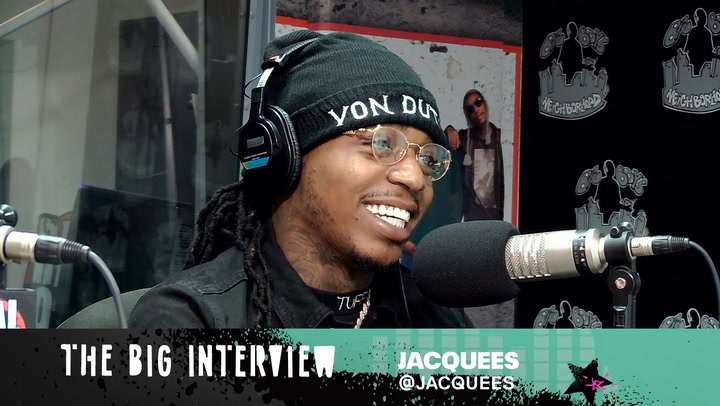 """What Caused Jacquees to Label Himself as the """"King of R&B""""?"""