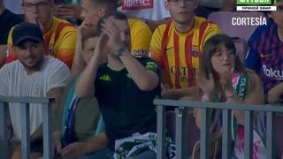 Barcelona derrota 5-1 al Betis en el Camp Nou por la fecha dos de La Liga