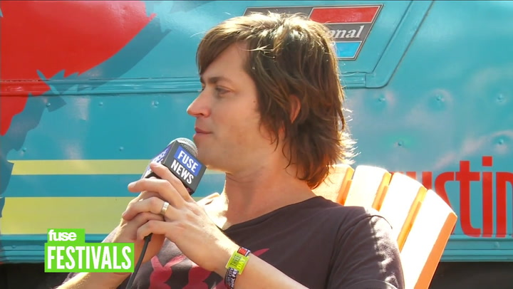Festivals: ACL:  Old 97's Dissect Their Landmark Album 'Too Far to Care'