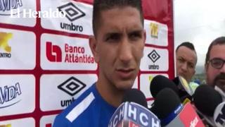 Jonhny Leverón habló sobre el compromiso de la Liga Concacaf
