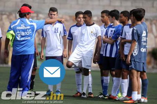 ¿Qué necesita un hijo de hondureños en el extranjero para ser visto en selecciones menores?