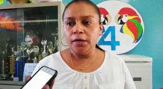 Maestra asegura que niña envenenada no fue en la escuela