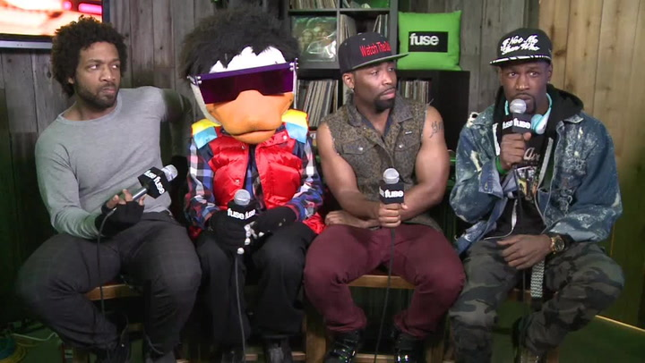 Festivals: SXSW 2013: Watch The Duck interview