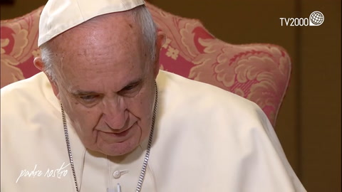 El Papa quiere cambiar una parte del Padre nuestro