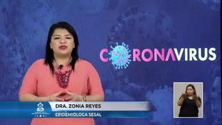 Honduras suma 805 nuevos infectados de COVID-19 y roza los tres mil casos