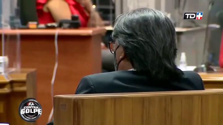 Keylor Navas, acusado de chantaje