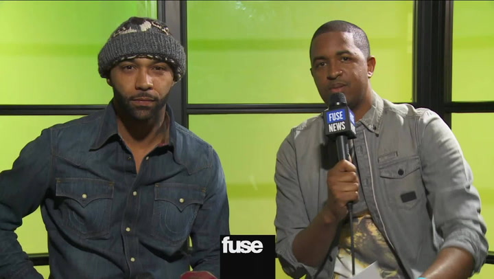 Interviews :Joe Budden's Sitting on a Second Ab-Soul Collabo
