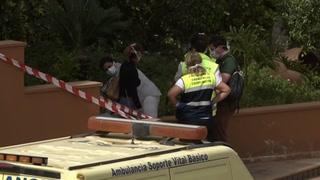 Cientos de turistas confinados en un hotel por posible caso de coronavirus en España