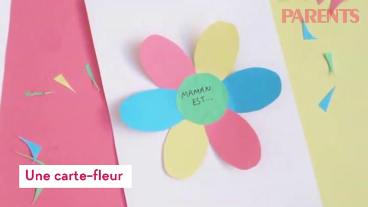 Fete Des Meres 10 Idees De Cadeaux Diy Que Les Enfants Vont Faire Pour Nous Parents Fr
