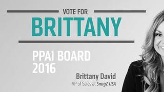 BRITTANY David (PPAI Board 2016)