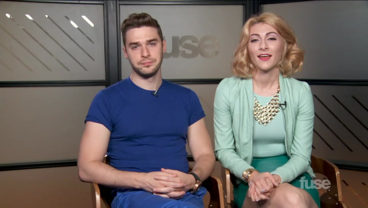 Interviews: Karmin's Top 5 MCs of All Time