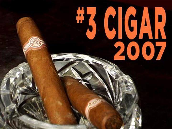 Cigar No. 3 2007