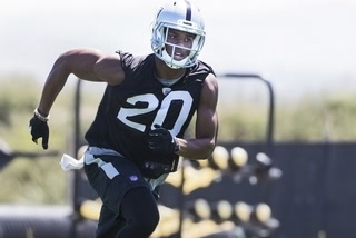 Vegas Nation: Raiders declare who will be inactive against Dolphins