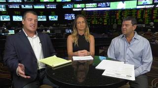 Sports Betting Spotlight: New York Giants